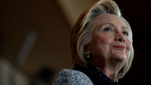 Republicans Are Among Business Leaders Supporting Clinton