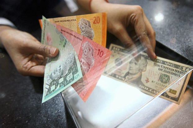New fix for your ringgit