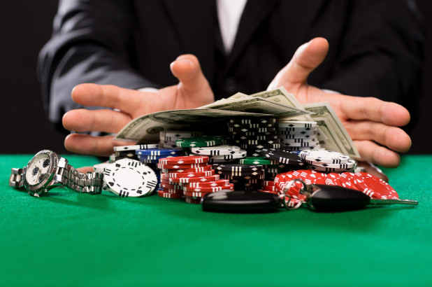 What Gambling Actually Is?
