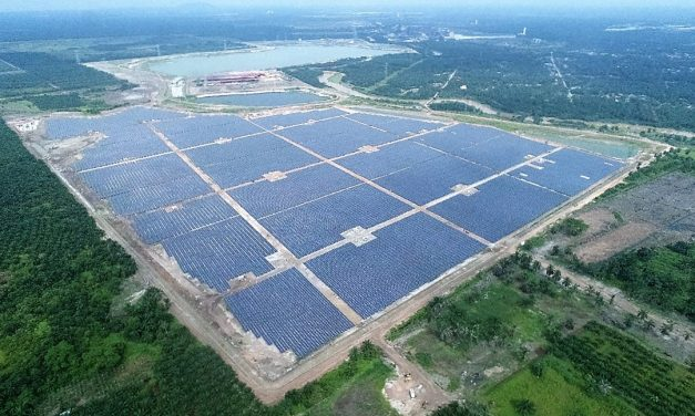 Solar Installers at Malaysia