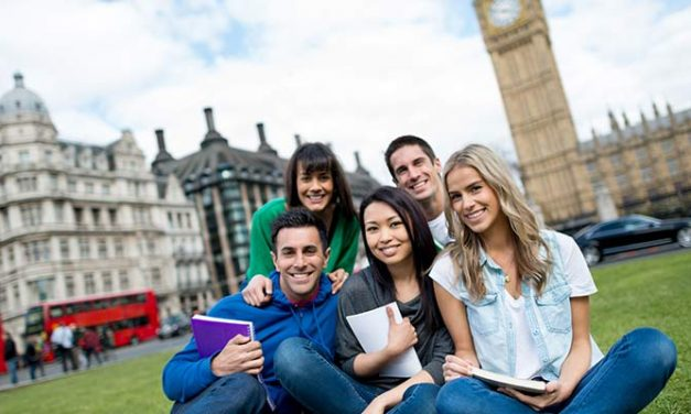 Where could I find a abroad studies consultant?
